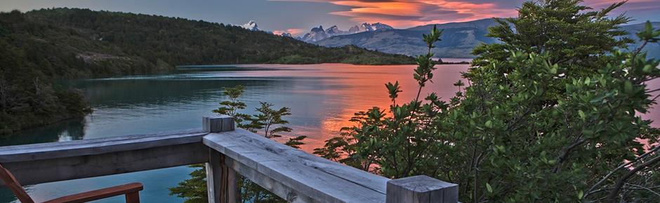 Patagonia plus Chile