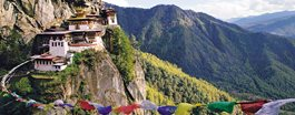 Ancient Lands of the Himalayas - A Journey to Nepal + Bhutan