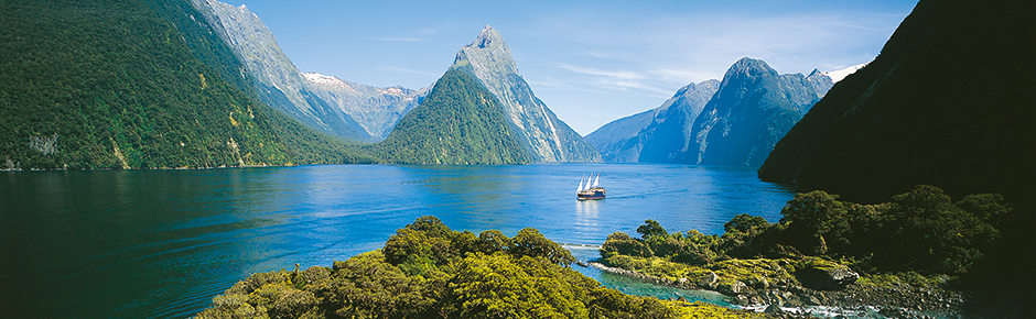 Small Group Tours New Zealand South Island