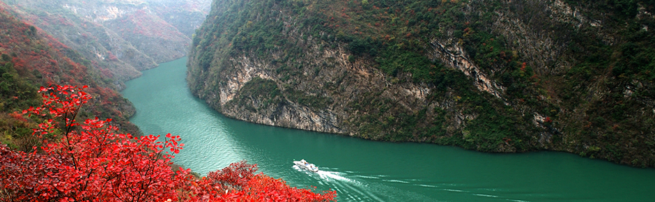 Yangtze Sampler Small Ship Cruise + Tour