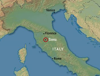 Siena Tours | Tuscany Tours | Alexander + Roberts on siena city, siena tower, siena to montepulciano, siena mirabella, umbria map, siena race, florence map, world map, siena rome, guatemala map, tuscany map, siena attractions, siena tuscany, vienna map, italian map, rome city tourist map,