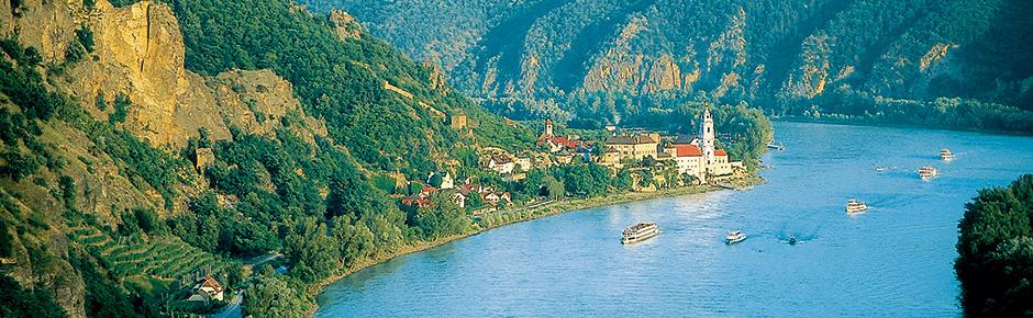 Romantic Danube River Cruise River Cruise Along The Danube - Danube cruise