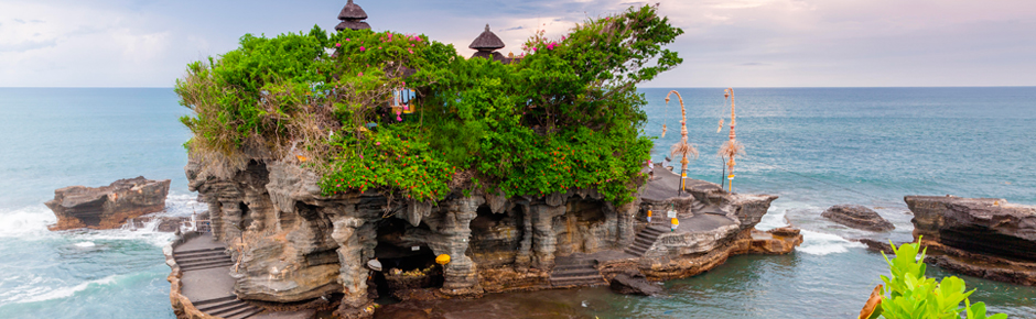 The Paradise of Bali