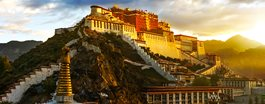 Historical China, Tibet + the Yangtze