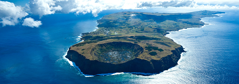 Easter Island Travel Day Tours