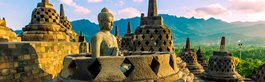 Exotic Delights of Java + Bali - NEW!