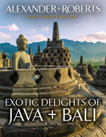 Java and Bali