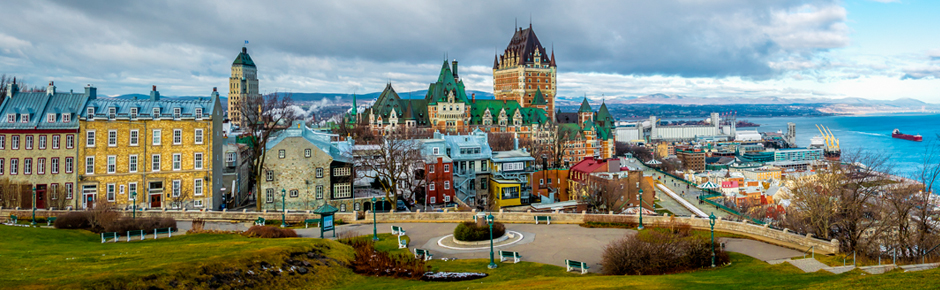 St. Lawrence Seaway Cruise AllInclusive and Now HalfOff