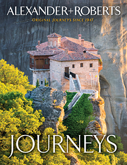 Worldwide Journeys