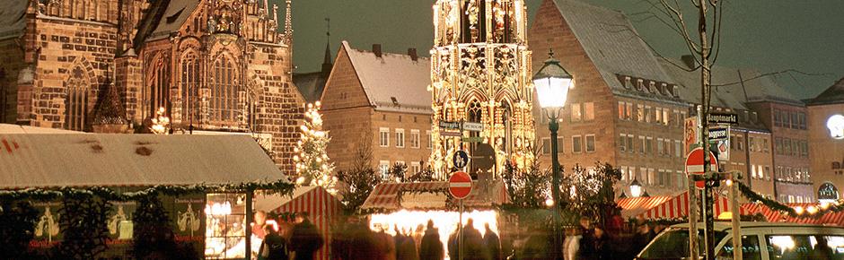 Special Deals On European Tours