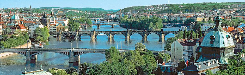 Danube River Cruise Blue Danube Discovery