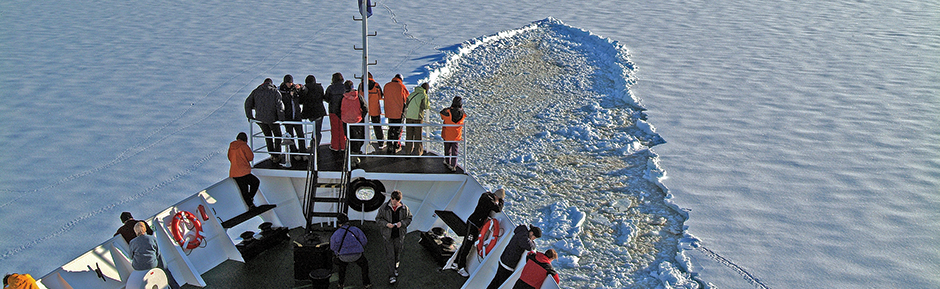 Expedition Cruise to Antarctica - 12 Day Adventure