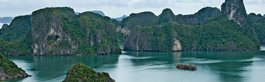 Ha Long Bay Overnight Cruise