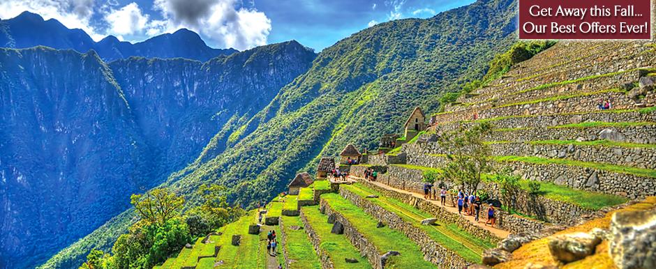 Peru Travel | Peru Explorer | Alexander + Roberts
